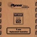 Plyneer Silver Hardwood  - MR Grade