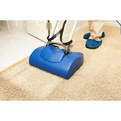 Floor Carpet Shampooing Services