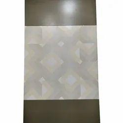 Vikas Gloss Vitrified Glossy Tiles, Size/Dimension: Medium, Thickness: 6 - 8 mm