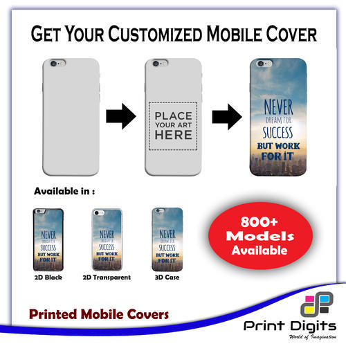 brand new e17aa 69395 3d Printing Phone Back cover, blank Phone Case