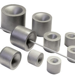 Tungsten Carbide Guides