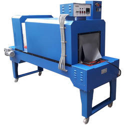 Industrial Heat Shrink Packaging Machines