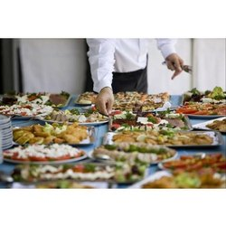Indian Multi Cuisine Catering Services in Pan India, Services Available: Counter Decoration