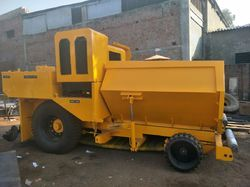 Semi Hydraulic Paver Finisher