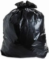 Polythene Garbage Bag
