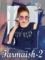 Ladyview Present Farmaish Vol 2 Western Designer Ladies Tops