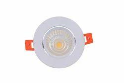 Ganit Round 30 Watt COB Light