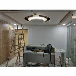 Modern Gypsum False Ceiling