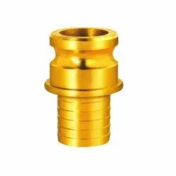 Reduced Shank Couplings