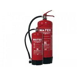 W/CO2 type Fire Extinguisher (Gas Cartridge)