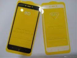 5D Temper Glass