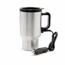 Car Heater Mug