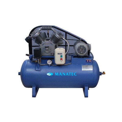 ME-AC Air Compressor