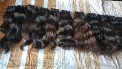 Virgin Human Hair