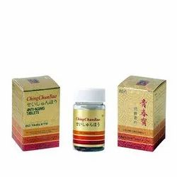 Antiaging Tablets