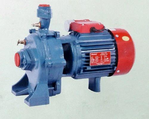3 Hp Single Phase Centrifugal Pumps