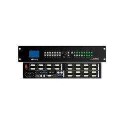 40x VD Wall Video Processor