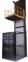 Stationery Lift _ Mast Lift