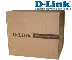 DLINK LAN Cable