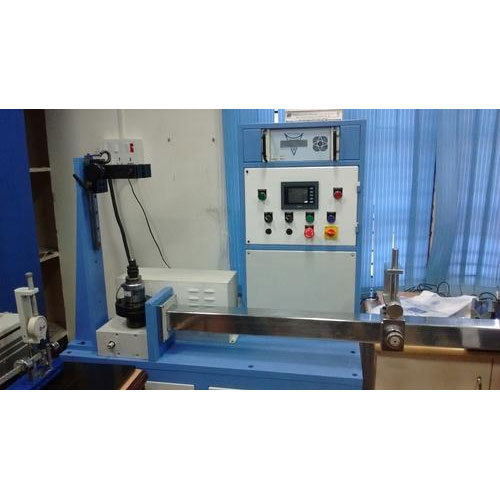 Motorized Torque Wrench Calibration System