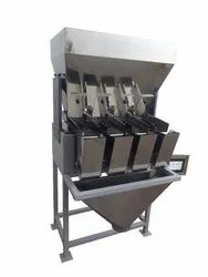 SS Automatic Pouch Packaging Machines