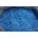 Blue Sienna Polish Powder