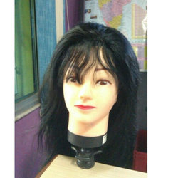 Single Drawn Hair Wig