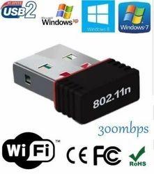 ROQ Mini WIFI USB Adapter