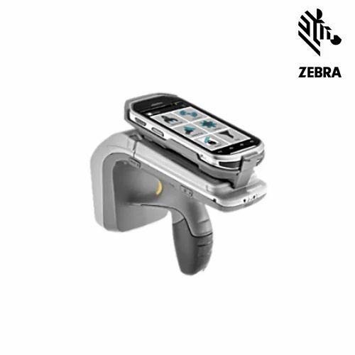 Zebra RFD8500 RFID/1D/2D Sled RFID Handheld Readers, Usage