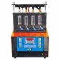 Injector Fluid Machine