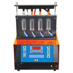 Injector Fluid Machine