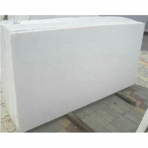 Vietnam White Marble 16 Mm Rs 250 Square Feet Jai Hind