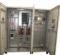 PLC, DCS Panel