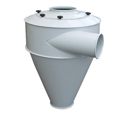 Mathway Agritech Cyclone Dust Collector, Industries, Rs 35000 /piece ...