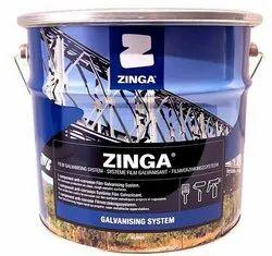Zinga Paint