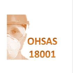 ISO 45001 OHS CONSULTANT IN GUJARAT