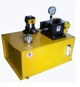 Hydraulic Overload Protector