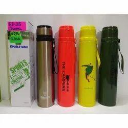 Viral Sales Ceramic Corportation SS Vacuum Flask