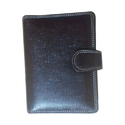 Black Leather Office Diary