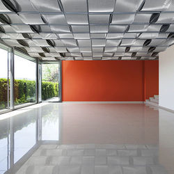 Stainless Steel False Ceiling