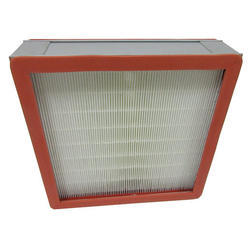 Industrial AHU Filter