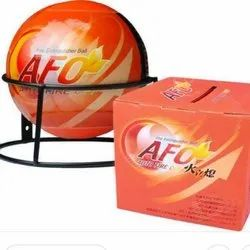 ISO AFO Fire Ball