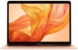 Apple Macbook Air (13-inch, 1.6ghz Dual-core Intel Core I5, 8gb Ram, 256gb) - Gold