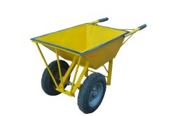 Hand Wheel Barrow Trolley