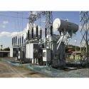 Substation Power Transformer