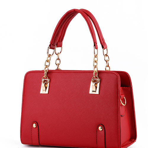 c42150b4b7d Leather Fashion Handbags, Pure Leather: Yes, Rs 380 /piece   ID ...