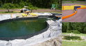 Pond Liners Epdm