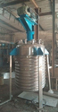 SS Chemical Process Reactors