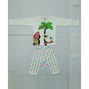 Printed Kids Pant and Top