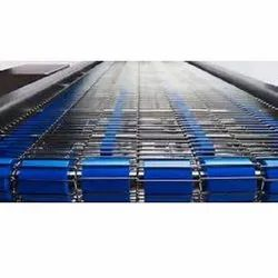 Straight Roller Conveyor